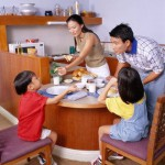 Những sai lầm của đàn ông trong gia đình