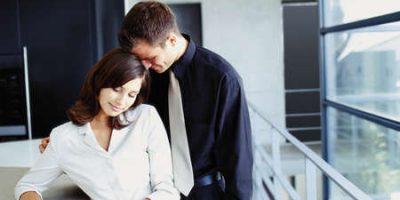 Khi chồng ngoại tình - Cách ứng xử