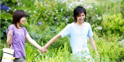 25 cách làm rung động trái tim nàng