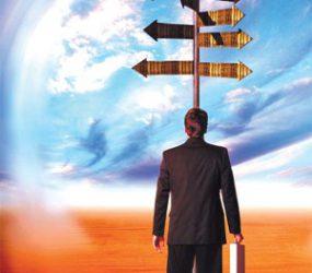 Để trực giác dẫn đường…