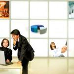 Yếu tố con người trong chiến lược thay đổi