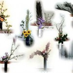 Bí quyết cắm hoa theo phong thủy