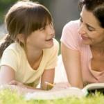 Cách giao tiếp giữa mẹ và con gái
