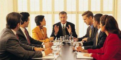 Vai trò và chức năng của hội họp