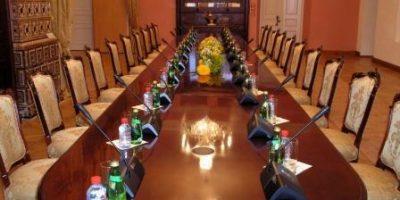 Những công việc cần chuẩn bị cho cuộc họp thành công