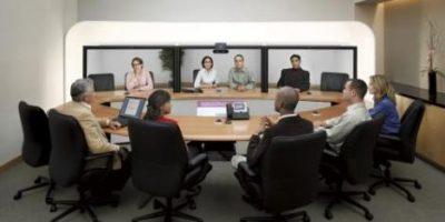 Văn hóa hội họp trong thế giới kinh doanh
