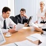 Mẹo giúp tự tin và nổi bật trong cuộc họp