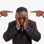 Ứng xử với lời chỉ trích