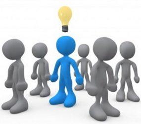 Có ý tưởng tiếp thị tốt là nắm chắc thành công