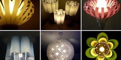 Chọn mua và sử dụng đèn trang trí