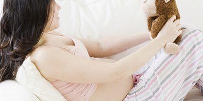 Luyện tập thị giác cho thai nhi