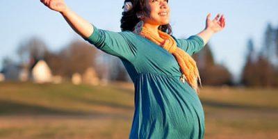 Bạn đã biết cách chơi cùng thai nhi?