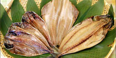 Mẹo chọn và chế biến cá khô