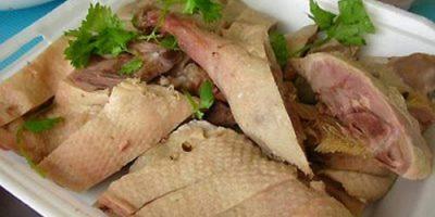 Mẹo luộc thịt vịt ngon và mềm