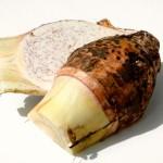 Cách trị ngứa tay khi gọt khoai