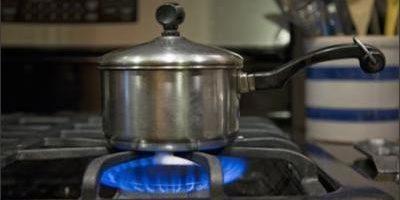 Mẹo tiết kiệm gas trong nhà bếp