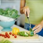 Cách nấu ăn đảm bảo dưỡng chất cho cơ thể