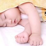 Giúp bé ngủ trưa ngon và sâu hơn