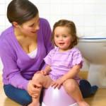 Màu phân và sức khỏe của trẻ