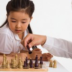9 lý do cha mẹ nên để con thua cuộc