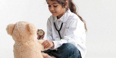 Dạy cho trẻ nhận thức đúng về cơ thể của mình
