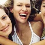 10 bí quyết duy trì tình bạn