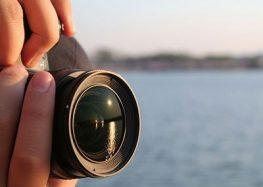 Cách làm sạch ống kính máy ảnh