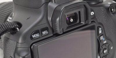 Cách để tăng thời lượng pin cho máy ảnh