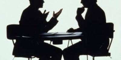 Lắng nghe cách đàm phán