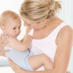 Khi cho bé bú nhớ chú ý đến những vấn đề sau
