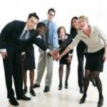 Xây dựng tinh thần làm việc nhóm sao cho hiệu quả