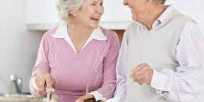 Những dưỡng chất tốt đối với người già