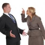 Những câu nói nên tránh khi xung đột