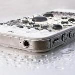Những điều cần biết khi điện thoại vô nước