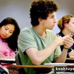 Tuyệt chiêu dành học bỗng du học Úc