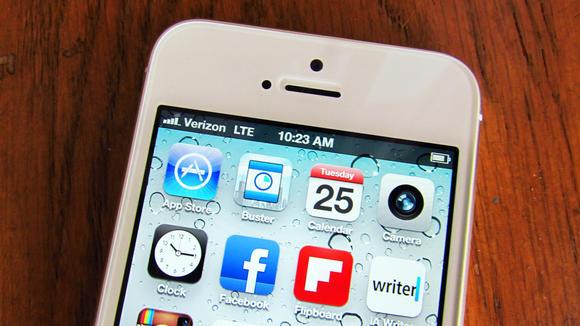 iPhone giá rẻ sẽ xuất hiện vào năm 2014? 1