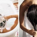 Mùa hanh khô chú ý bệnh rụng tóc