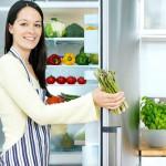 Bí quyết vệ sinh tủ lạnh