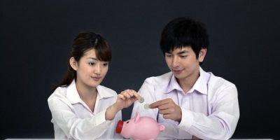 Cách để vợ chồng không đại chiến vì tiền