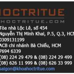 Tiến hành Thành lập công ty TNHH