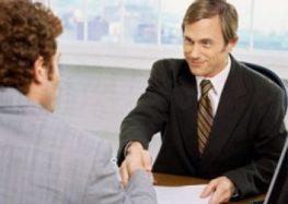 Lấy lại tinh thần sau khi phỏng vấn thất bại
