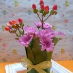 Cách cắm hoa cúc dại đẹp mà lạ