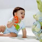 Dạy kỹ năng sống cho con ngay từ khi còn bé
