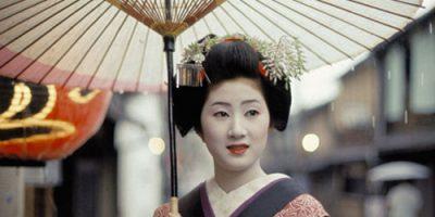 Phụ nữ Nhật làm đẹp bằng cách nào?