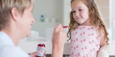 Cách bổ sung vitamin cho trẻ nhỏ