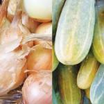 Hành tỏi: Món ăn tốt cho người dư cholesterol
