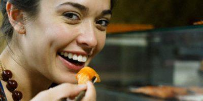 Những thực phẩm tốt cho sức đề kháng của phụ nữ