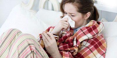 Đánh bay bệnh cảm cúm bằng những thói quen