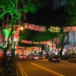 Bí quyết mua sắm tại Singapore