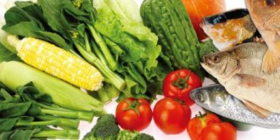 Thực phẩm tốt cho lứa tuổi mãn kinh